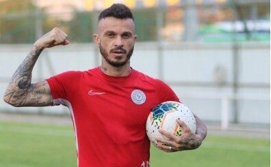 Fernando Boldrin: 'Çaykur Rizespor'u ligde tutacağız'