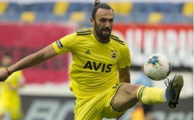 Vedat Muriqi: 'Fenerbahçe hak ettiği yere gelecek'