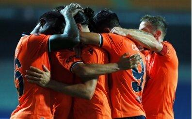 Başakşehir'de tarihi takvim: Süper Lig ve Avrupa
