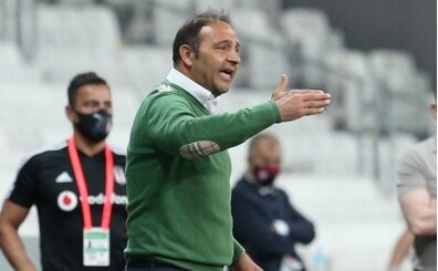 Fuat Çapa: 'Beşiktaş'a karşı 3-1 yapabilirdik'