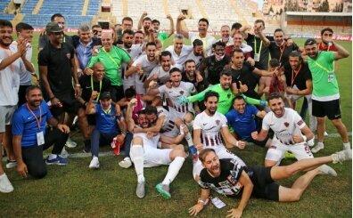 Mehmet Altıparmak: 'Hatayspor'a verdiğimiz sözü tuttuk'