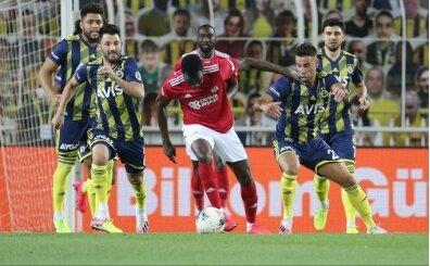 Fenerbahçe'yi savunması kahretti; Sadece 8