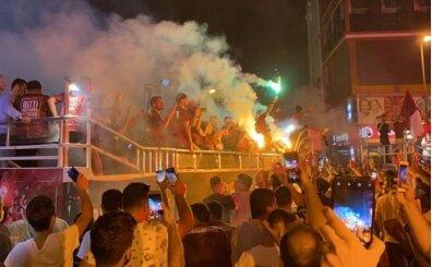 Sağlık Bakanı'ndan Hatayspor taraftarına 'örnek kutlama' önerisi