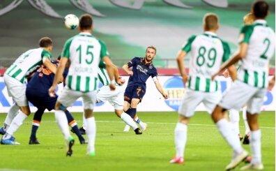 Rıdvan Dilmen: 'Başakşehir %85 şampiyon demiştim ama...'