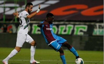 Trabzonspor, Denizli'de büyük şok yaşadı!