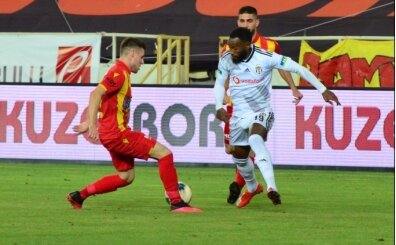 Kevin N'Koudou, Fenerbahçe'ye karşı yok!