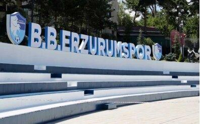 Erzurum'un Kent Meydanı mavi-beyazlı renklerle süslendi