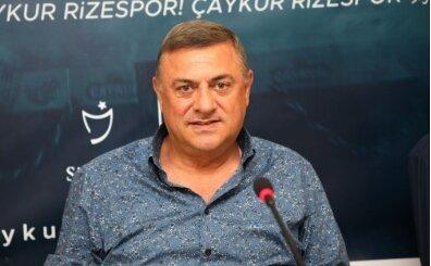 Hasan Kartal: 'Muriqi satılırsa kardan pay alacağız'
