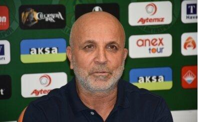 Hasan Çavuşoğlu'ndan transfer açıklaması