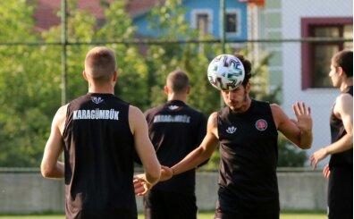 Karagümrük'te Şenol Can: 'Süper Lig'e hava katacağız'