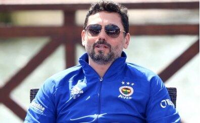 Erol Bulut'tan Fenerbahçe itirafları