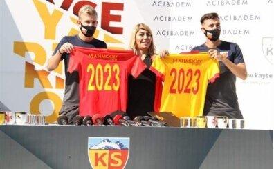 Kayserispor'da sakatlık şoku
