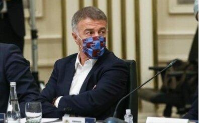 Ahmet Ağaoğlu: 'Pandemi zararımız 110 milyon TL'
