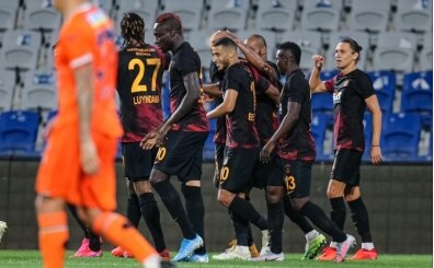 Galatasaray, deplasmanda 6 maç sonra kazandı!