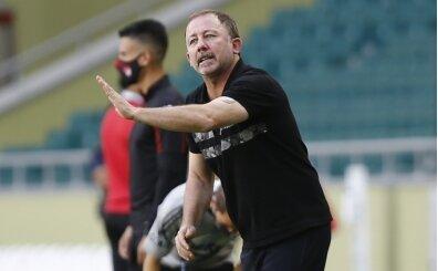 Beşiktaş'ta açıklama: 'Sergen Yalçın'a güveniyoruz'