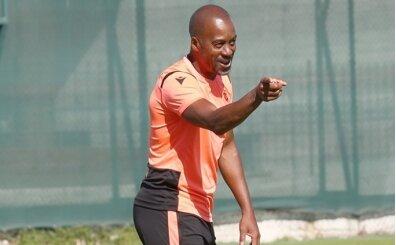 Eddie Newton: 'Fenerbahçe'yi yeneceğiz'