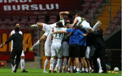 Süper Lig'de örnek model Alanyaspor!