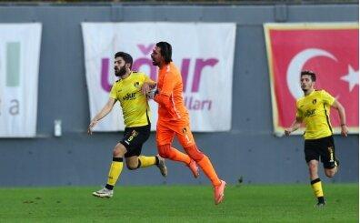 Orhan Çıkırıkçı: '2-0'dan dönmek çok iyi oldu'