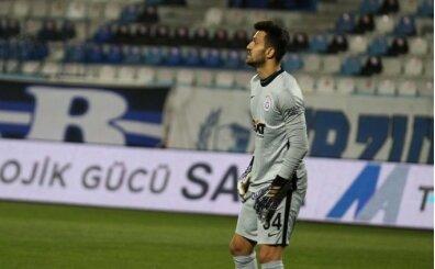 Osman Şenher: 'Galatasaray'da hakkı yeniyor'