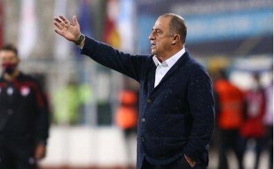 Erzurumspor galibiyeti Fatih Terim'e nefes aldırdı