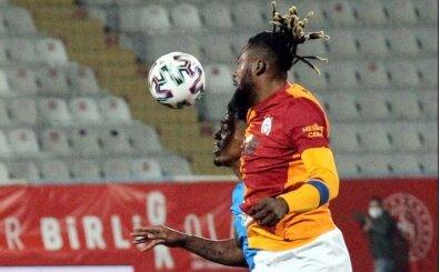 Galatasaray'da Luyindama gerçeği