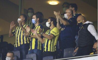 Fenerbahçe taraftarı: 'Trabzon kümeye'
