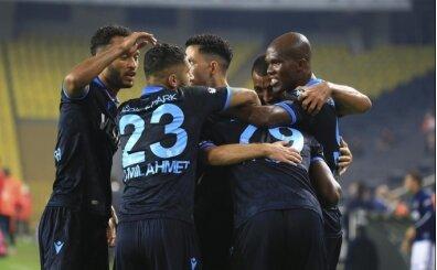 Trabzonspor kötü gidişatı bitirmenin peşinde