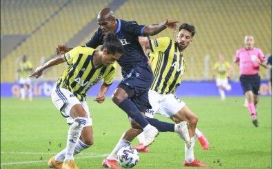 Trabzonspor'da 45 dakikada işler terse döndü