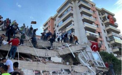 Deprem öncesi, anı ve sonrası alabileceğiniz önlemleri biliyor musunuz?
