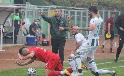 Ümit Şengül: 'Her maç gol yiyoruz, çözüm gerekli'