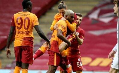 Galatasaray'da 10 ismin durumu netleşiyor!