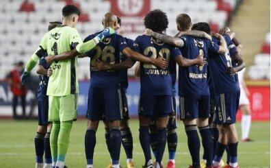Fenerbahçe ile Denizlispor 41. randevuda