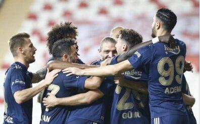 Fenerbahçe'de Denizli deplasmanında 5 eksik
