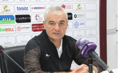 Rıza Çalımbay: 'Karabağ maçı final olacak'