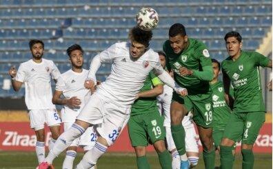 Muğlaspor, Ankaraspor'u penaltılarla eledi!