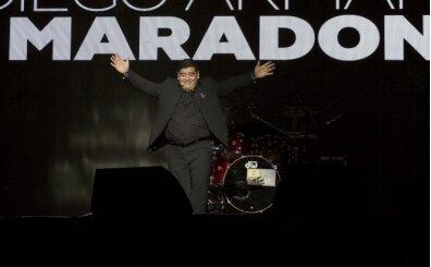 Napoli, Maradona'nın yasını tutuyor