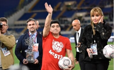İspanya futbolunda Maradona için taziye mesajları