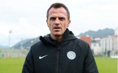 Stjepan Tomas: 'Galatasaray'daki eksikler bizim için avantaj'