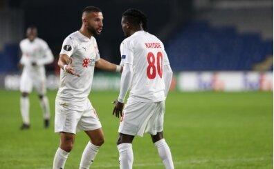 Yasin Öztekin: '2 final maçımız kaldı'
