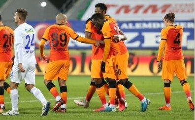 Galatasaray'da deplasman fobisi artık hobi