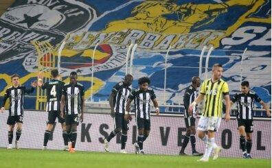 Fenerbahçe'de tepki: 'Rezalet, Beşiktaş algı yaptı'
