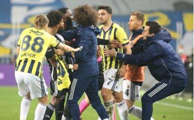 TFF, Fenerbahçe - Beşiktaş derbisi sevklerini duyurdu
