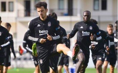 Beşiktaş'ın kaptanlarından motivasyon konuşması!