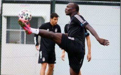 Vincent Aboubakar: 'Beşiktaş'ı uçuracağım'