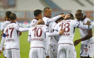 Trabzonspor, bu sezon bir ilk için Ankara'da!