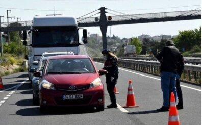 İzmir'e seyahat yasağı ne zaman kalkacak? Seyahat yasağı olan iller
