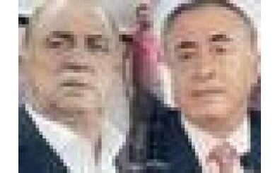 Mustafa Cengiz'e Arda Turan üzerinden ibra tehdidi