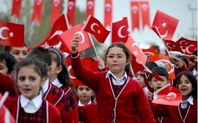 Atatürk ile ilgili 29 Ekim Cumhuriyet Bayramı paylaşımları