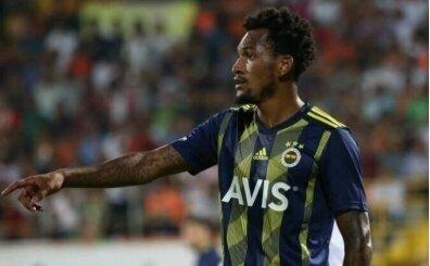 Fenerbahçe resmen açıkladı: Jailson