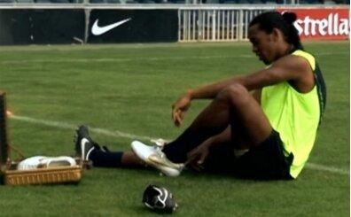 YouTube tarihinin ilk 1 milyonluk videosu: Ronaldinho